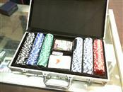 CARDINAL GAMES Game POKER CHIP SET